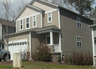 Foreclosed Home in FERDINAND DR, Knightdale, NC - 27545
