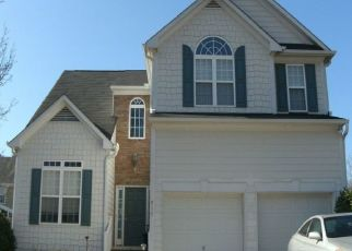 Foreclosed Home in WIDEWATERS PKWY, Knightdale, NC - 27545