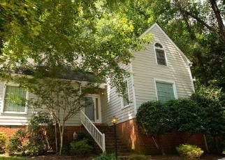 Casa en ejecución hipotecaria in Midlothian, VA, 23112,  MUIRFIELD GREEN TER ID: P1090341