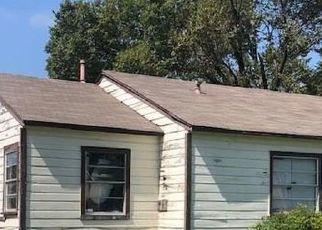 Foreclosed Home in ALASKA AVE, Dallas, TX - 75216
