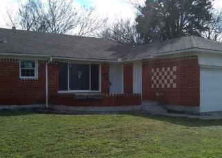 Foreclosure Home in Dallas, TX, 75217,  BRUTON RD ID: P1090769