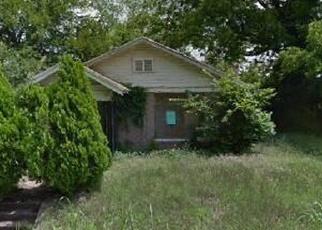 Foreclosure Home in Dallas, TX, 75215,  LOBDELL ST ID: P1090829