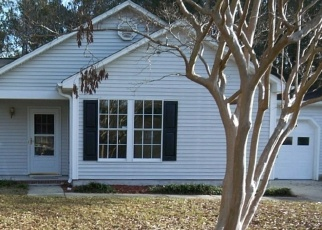 Foreclosed Home en ALYDAR CT, Summerville, SC - 29483