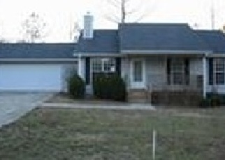 Casa en ejecución hipotecaria in Oglethorpe Condado, GA ID: P1091491