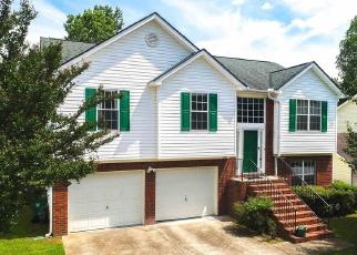 Foreclosed Home in BROAD RIVER PL, Ellenwood, GA - 30294