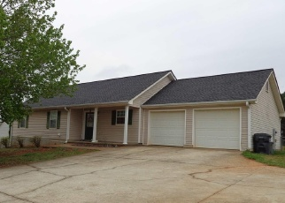 Foreclosed Home en DOVE PT, Covington, GA - 30016