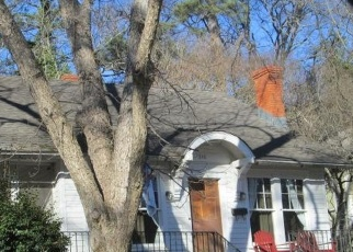 Foreclosed Home en HINES TER, Macon, GA - 31204