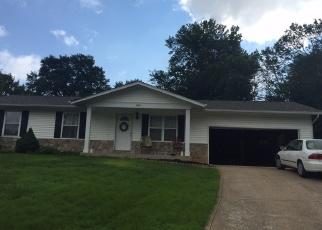 Foreclosed Home en NOTRE DAME DR, O Fallon, MO - 63366