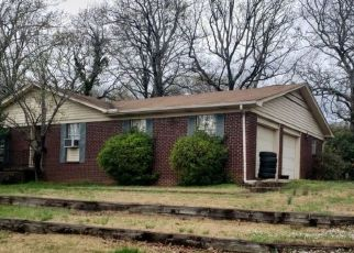 Foreclosed Home in WESTFIELD DR, North Little Rock, AR - 72118
