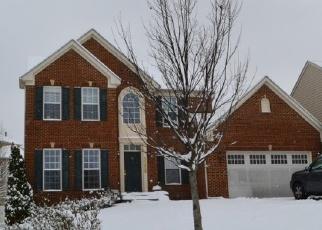 Foreclosed Home en CHIVAS CIR, Laurel, MD - 20707
