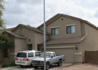 Foreclosed Home en W NOVAK WAY, Phoenix, AZ - 85041