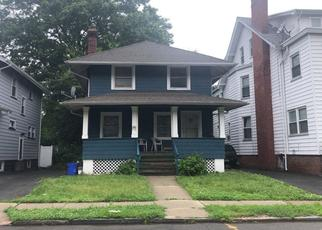 Foreclosed Home in N MAPLE AVE, East Orange, NJ - 07017