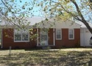 Foreclosure Home in Norman, OK, 73069,  E HADDOCK ST ID: P1092906