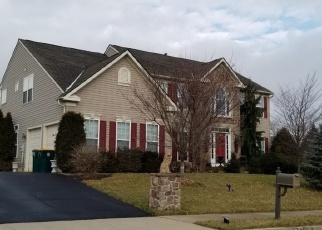 Foreclosed Home in FOX HILL RD, Easton, PA - 18045