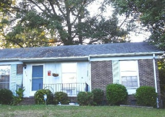 Foreclosure Home in Greensboro, NC, 27406,  TUCSON DR ID: P1093546