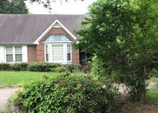 Foreclosed Home in BROOKGLEN LN, Greensboro, NC - 27410