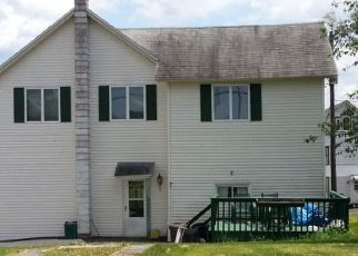 Casa en ejecución hipotecaria in Susquehanna Condado, PA ID: P1093983