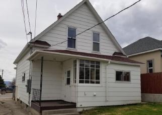 Casa en ejecución hipotecaria in Butte, MT, 59701,  LEWISOHN ST ID: P1094168