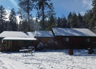 Casa en ejecución hipotecaria in Hamilton, MT, 59840,  SHEAFMAN CREEK RD ID: P1094177