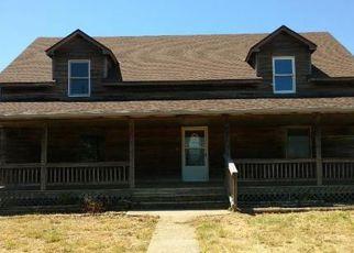 Casa en ejecución hipotecaria in Johnson Condado, MO ID: P1094268