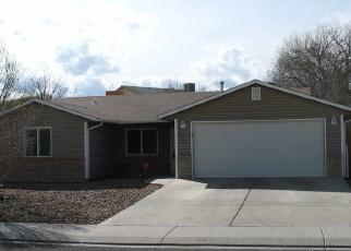 Casa en ejecución hipotecaria in Clifton, CO, 81520,  FORELLE ST ID: P1094548