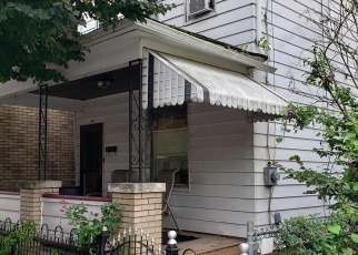 Foreclosed Home in LEE PARK AVE, Wilkes Barre, PA - 18706