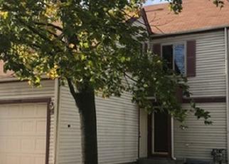 Casa en ejecución hipotecaria in Richton Park, IL, 60471,  HAMILTON DR ID: P1095507