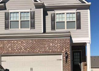 Foreclosed Home in COMET IVES LN, Lawrenceville, GA - 30045