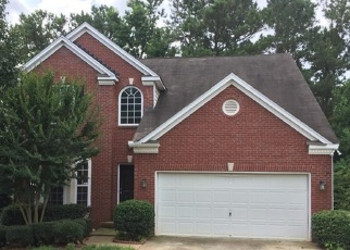 Foreclosed Home in DAISY MEADOW TRL, Lawrenceville, GA - 30044