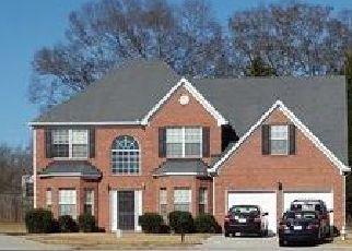 Foreclosed Home en CAREY LN, Jonesboro, GA - 30238