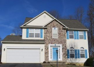 Foreclosed Home en HALE CT, Waldorf, MD - 20603