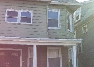 Foreclosed Home in S BURNETT ST, East Orange, NJ - 07018
