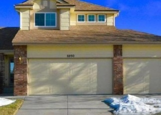 Foreclosure Home in Littleton, CO, 80126,  MINERS ST ID: P1096186