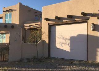 Casa en ejecución hipotecaria in Las Cruces, NM, 88011,  COPPER BAR RD ID: P1096199