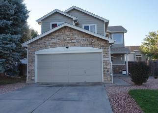 Casa en ejecución hipotecaria in Denver, CO, 80249,  E 45TH AVE ID: P1096215