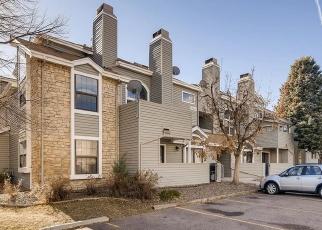 Foreclosure Home in Aurora, CO, 80017,  E KEPNER PL ID: P1096260