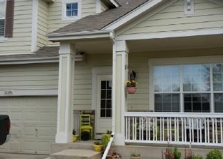 Foreclosure Home in Aurora, CO, 80018,  E MERCER PL ID: P1096270