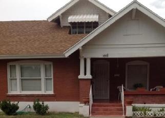 Casa en ejecución hipotecaria in Douglas, AZ, 85607,  E 10TH ST ID: P1096286