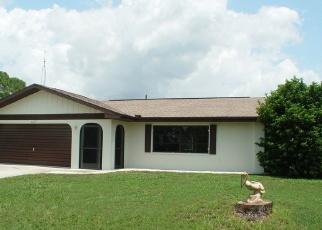 Foreclosed Home en GLENCOVE ST, Port Charlotte, FL - 33980