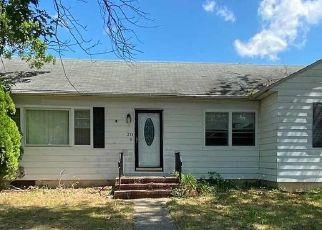 Foreclosed Home in HAMPTON ST, Bridgeton, NJ - 08302