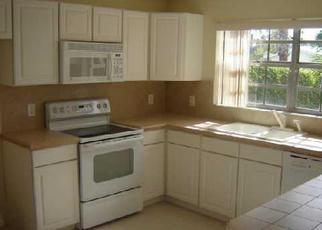 Foreclosed Home en SW 1ST AVE, Boynton Beach, FL - 33426