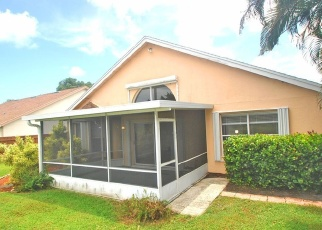 Foreclosed Home en MEADOWS PARK LN, Boynton Beach, FL - 33436