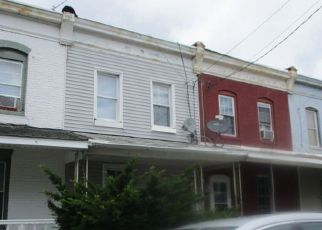 Foreclosure Home in Atlantic City, NJ, 08401,  LINCOLN AVE ID: P1096890