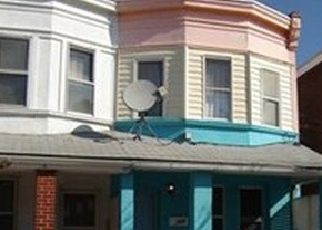 Foreclosure Home in Atlantic City, NJ, 08401,  ARIZONA AVE ID: P1096900
