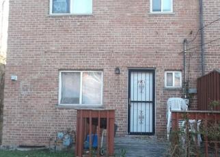 Casa en ejecución hipotecaria in Hazel Crest, IL, 60429,  171ST ST ID: P1097242