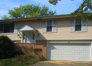 Foreclosed Home in PEPPERWOOD DR, Bolingbrook, IL - 60440