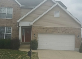 Foreclosed Home in GRAND PRAIRIE DR, Waterloo, IL - 62298