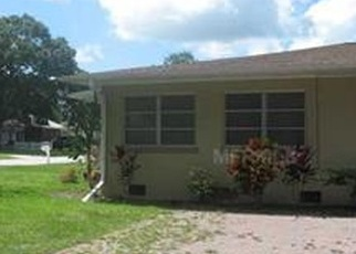 Foreclosed Home in DELAWARE AVE, Saint Cloud, FL - 34769