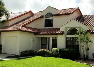 Foreclosed Home en HIDDEN SPRINGS CT, Boca Raton, FL - 33498