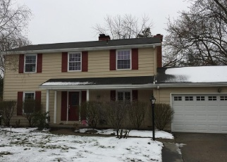 Foreclosed Home en N JEFFERSON ST, Medina, OH - 44256